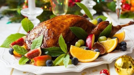 Recetas de carne para Nochevieja