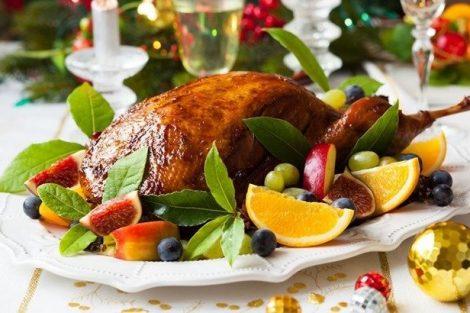 Recetas de segundos platos de carne para Nochevieja
