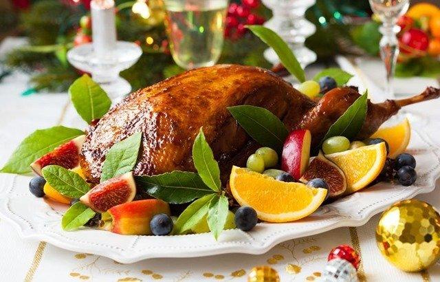 Segundos platos con carne para Nochevieja