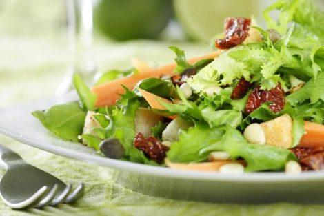 5 recetas sencillas para cenas ligeras