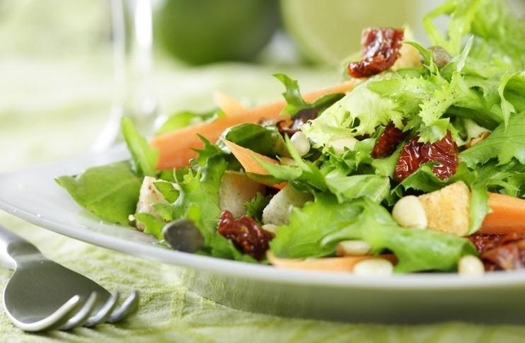 Las 5 mejores recetas parar cenar ligeramente