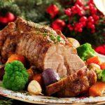 3 recetas de carne de cerdo para Navidad