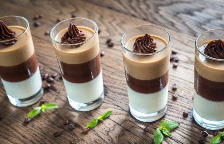 3 recetas de postres de chocolate para sorprender