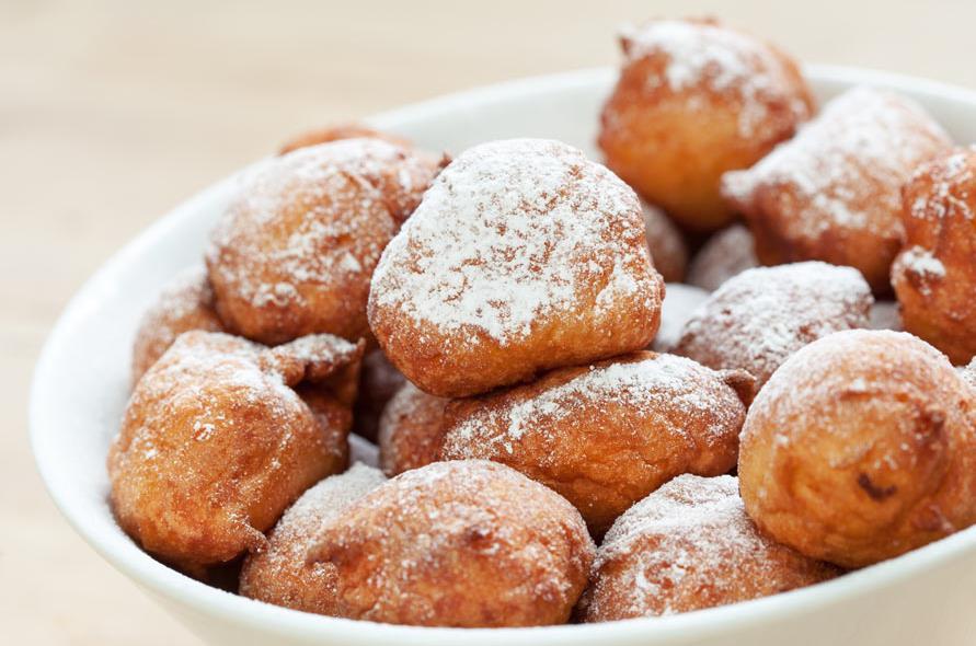 Recetas dulces del Día de Todos los Santos