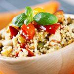3 recetas de deliciosas ensaladas para el verano
