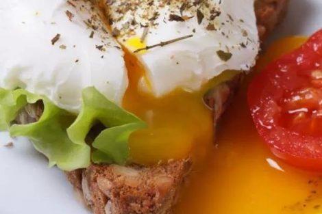 3 recetas para cocinar huevos escalfados