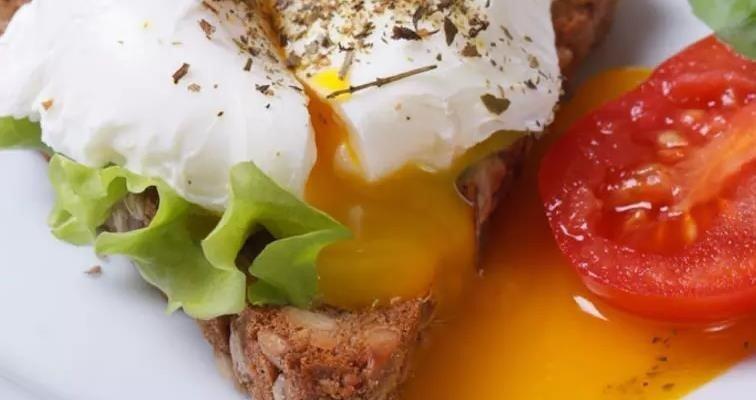 3 recetas deliciosas de huevos escalfados