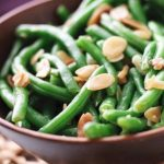 4 recetas con judías verdes