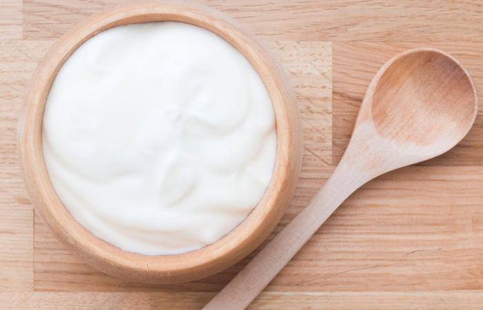 Recetas de mascarillas de yogurt para el cutis
