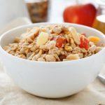 ¿Qué merendar? 4 recetas saludables para la merienda de cada tarde