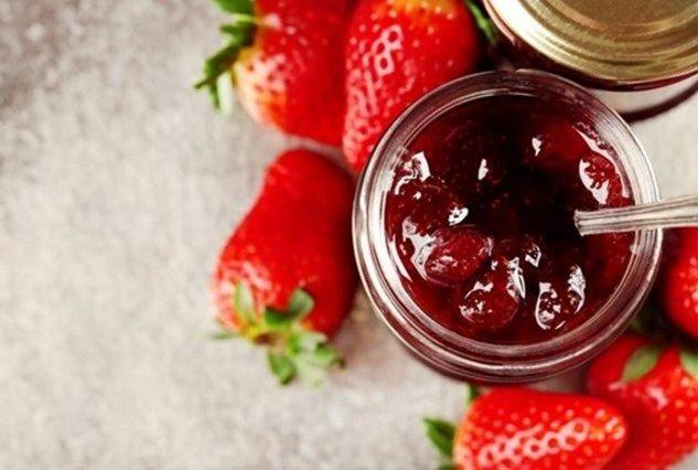 Cómo hacer mermeladas de frutos y frutas rojas