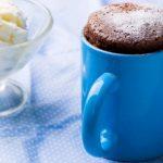 Cómo hacer Mug Cakes dulces: recetas de bizcochos a la taza