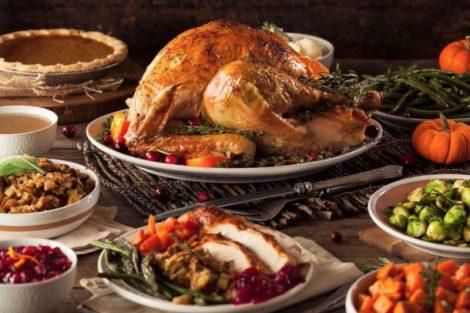 Recetas de Navidad saludables: 4 propuestas sanas