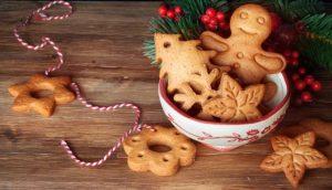 Recetas navideñas sin azúcar, ideales para diabéticos