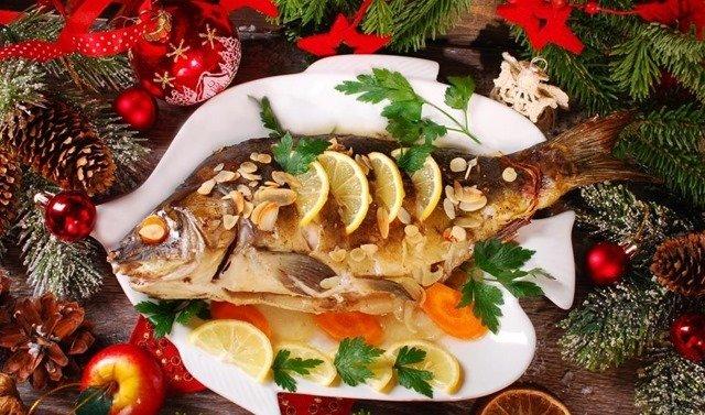 Deliciosas recetas con pescado para el menú de Fin de Año