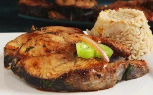 Tres recetas de rico pez espada a la plancha