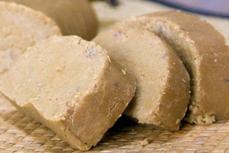 3 recetas de postres con gofio canario