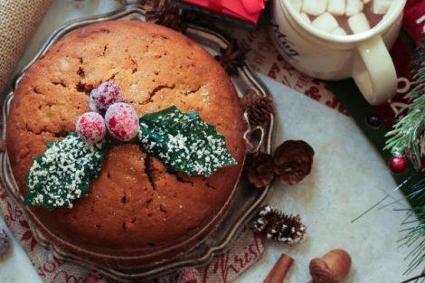 3 recetas de postres para Navidad