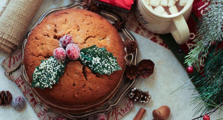 3 deliciosas recetas de postres navideños