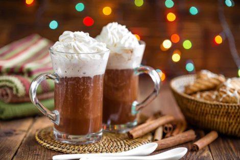 Más ideas de postres para tu menú de Navidad: 4 recetas dulces