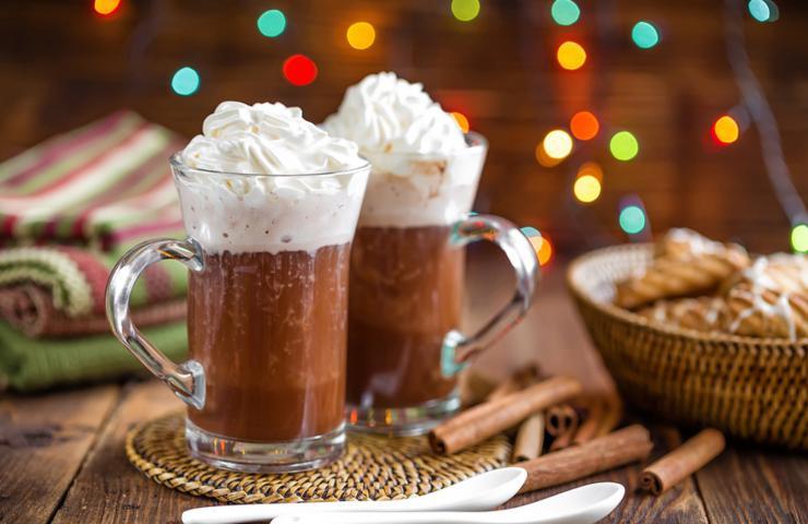 4 recetas dulces de postres navideños