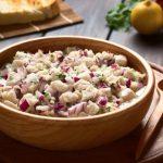 2 recetas Canarias de salpicón: de pescado y de pulpo