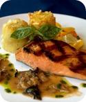 Recetas saludables de salmón