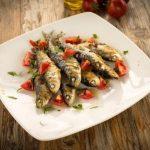 Recetas con sardinas, deliciosas y nutritivas