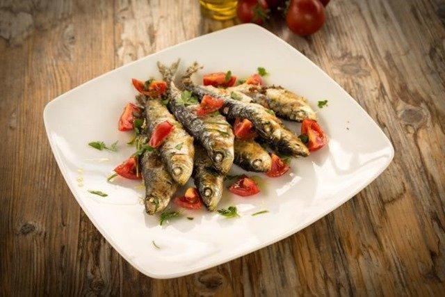 Deliciosas recetas para hacer en casa con sardinas
