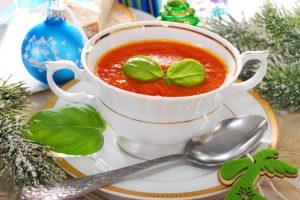 3 recetas de sopas calentitas para Navidad