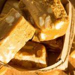 Turrón de gofio: 2 recetas de Navidad canaria