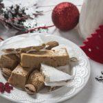 Cómo hacer turrón navideño: receta de turrón de Jijona y de Alicante