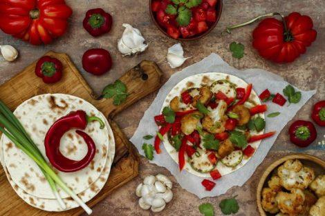 Navidad vegana: ideas útiles para una Navidad sin carne