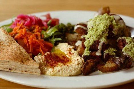 5 recetas veganas que te gustarán aunque no seas vegano
