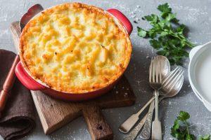 Deliciosas recetas para hacer con yuca