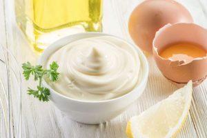 Consejos para recuperar mayonesa cortada
