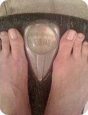 Cómo recuperar el peso después del verano