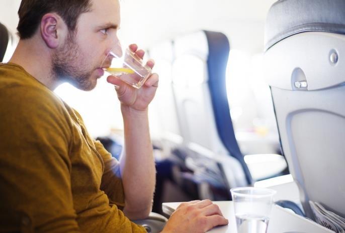 Cómo reducir el jet lag