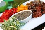 Cómo reducir el hambre en dietas de adelgazamiento