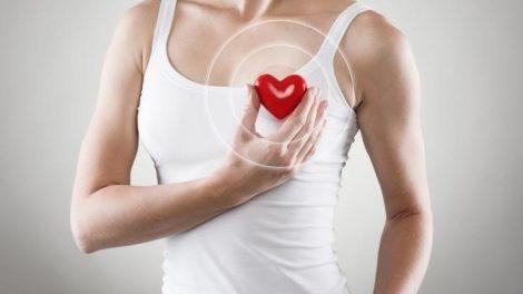Consejos útiles para reducir el riesgo de infarto