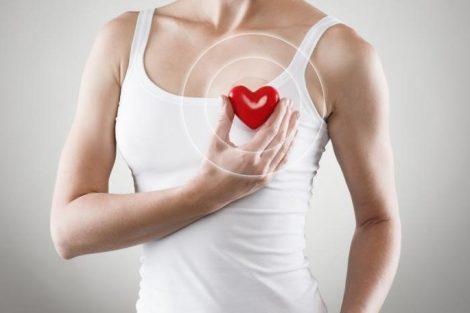 Cómo reducir el riesgo de infarto con hábitos saludables