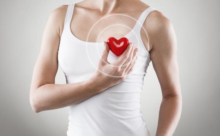 Descubre cómo disminuir el riesgo de infarto
