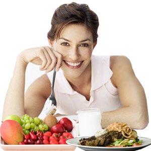Cómo reducir el apetito