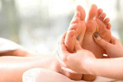 Los beneficios de la reflexoterapia para dormir mejor