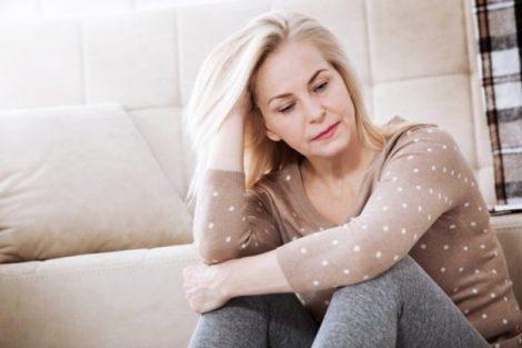 Regla irregular y riesgo de embarazo en la menopausia