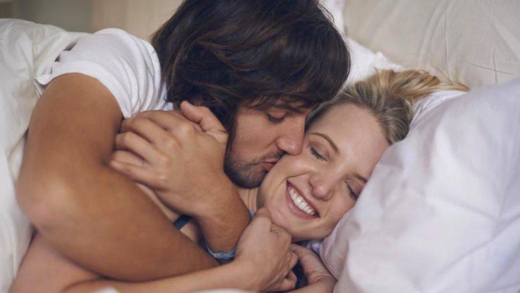 Relaciones intimas de pareja