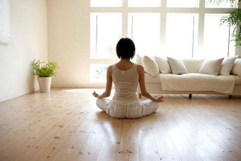 Cómo practicar la relajación en casa