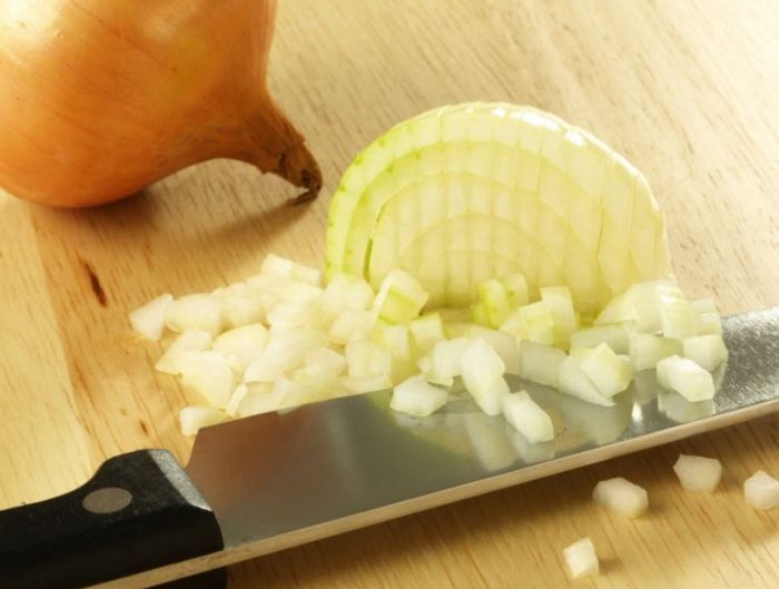 Remedio de cebolla para la tos