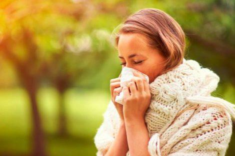 Los mejores remedios caseros para aliviar las alergias