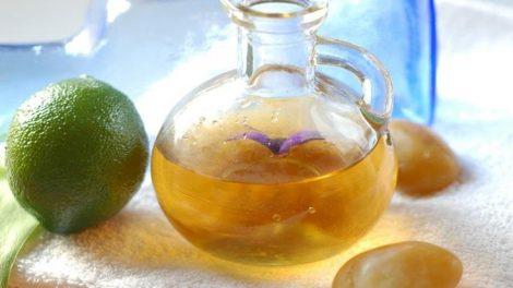 Remedios naturales contra la caspa
